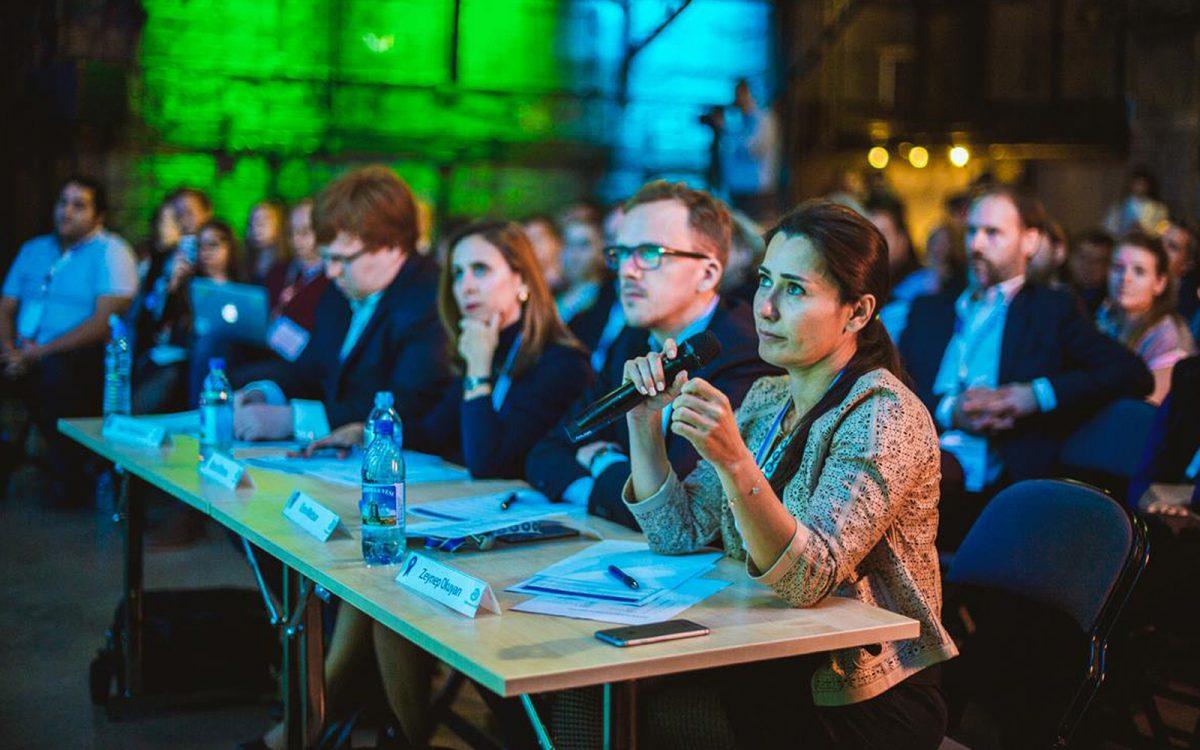 Jury Climate Launchpad internationale herkenbaarheid in ontwerp