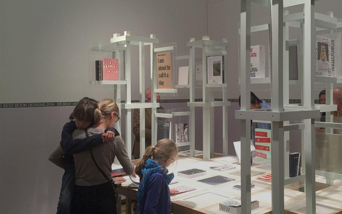 Tentoongesteld in het Stedelijk Museum Amsterdam Van Helvoirt Groenprojecten